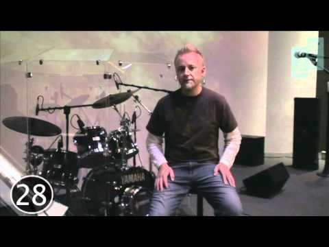 Brian Smith: How to build a worship team