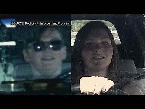 Call Kurtis: Who Pays If Someone Gets a Red Light Camera Ticket Driving Your Car?