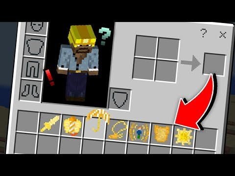 CRAZY HIDDEN SECRET VILLAGER TRADES?!? - Astronomic Addon (Pocket Edition, PS4, Xbox, Switch, PE)