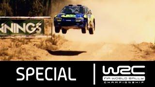 WRC - Coates Hire Rally Australia 2015: Location, Roads & Line-up