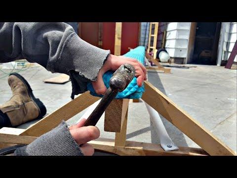 How to Build a Balance Beam