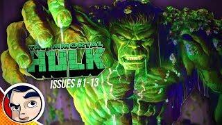 Immortal Hulk \