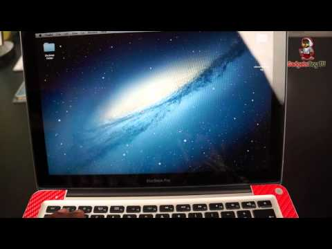 How to Install 16GB RAM Upgrade for MacBook Pro 2012