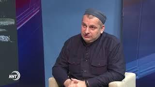 Магьди Абидов  рассказал о поддержке дагестанцами нового духовно-просветительского центра