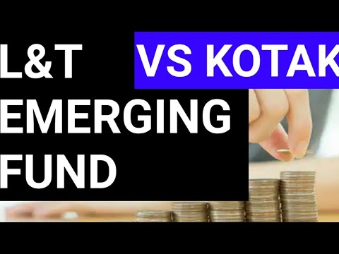 Mutual fund comparison- l&t business emerging vs kotak emerging fund| best..??