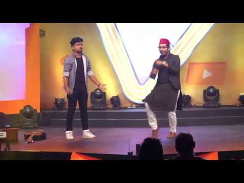 Banglalink Next Tuber Grand Finale | Sneak Peek ( Gaan friendz)
