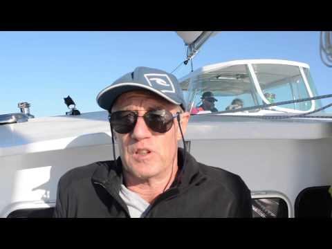 Sailing Australia to New Caledonia