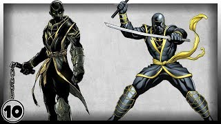 Download Top 10 Marvel's Ronin Shocking Facts Video