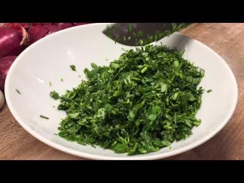 Jalapeno Cilantro Salsa Recipe