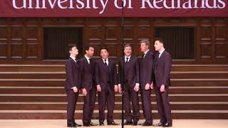 The Kings Singers  Live Overture To William Tell