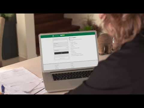 How to create a myGov account and link to the ATO - Dinka
