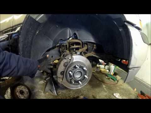 1999-2007 silverado / sierra  2wd wheel bearing
