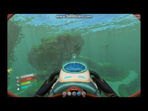 How to find power cell charger fragments in subnautica