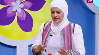سميرة الكيلاني - طرق طبيعية للعناية بالشعر - اقتصاد منزلي