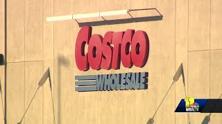 Couple stopped by police after 911 call from Costco