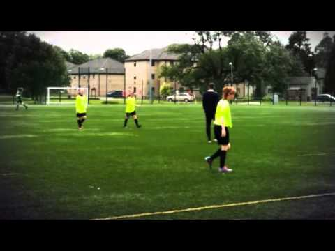USA Womens Soccer Scholarship Trials with Soccer Smart