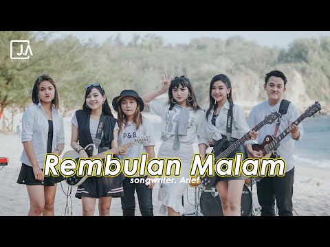 Download Lagu Jihan Audy Rembulan Malam Mp3