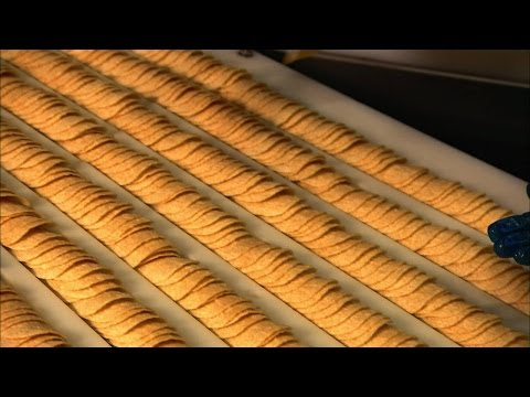 Stackable Potato Chips | How It's Made