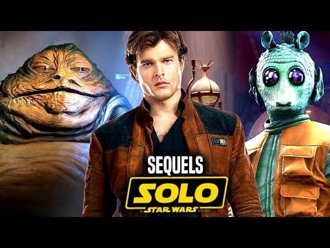 Disney May Cancel Solo A Star Wars Story Sequels! Good Or Bad