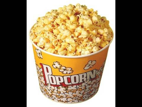 How Unhealthy Is Movie Popcorn?