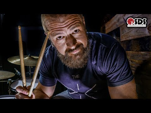 3 Things You're Probably NOT Doing In Your Practice Time (DRUM LESSON)