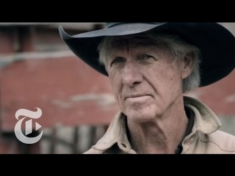 The Bull Rider | Op-Docs | The New York Times