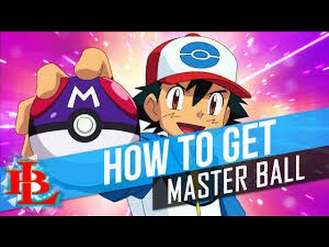 POKEMON light platinum master ball cheat code