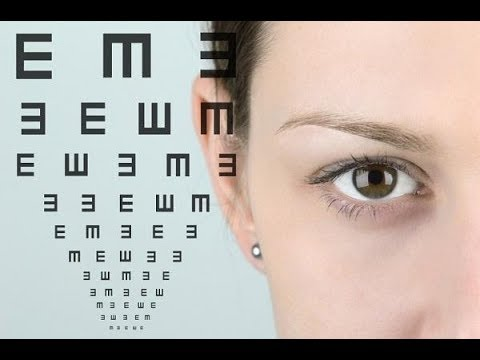 How to increase eye sight Naturally in Hindi