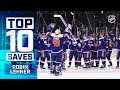 Top 10 Robin Lehner Saves From 2018 19