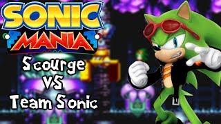 Sonic Generations Mods | Sonic Rush Generations (Sonic