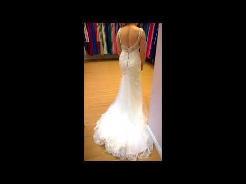 Selling Wedding Dress - Ronald Joyce 69119 Anisha