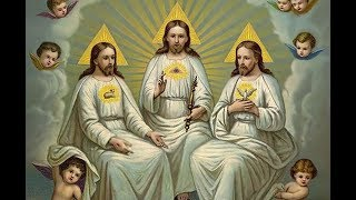 The Concept Of The Trinity