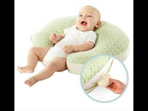 Safe Sleep: Bedding, Pillows, Safety And More | Infant Pillow Romance