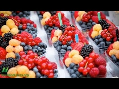 Can you eat TOO MUCH FRUIT?! The Science I Diabetes, Blood Sugar