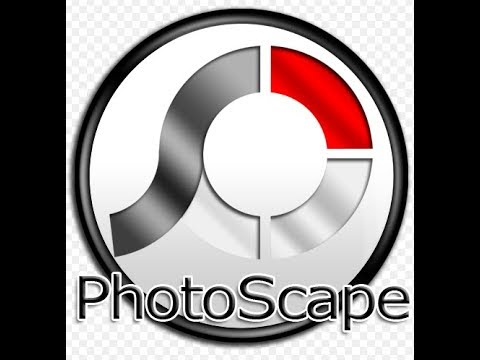 Photoscape 3 7 Free Download