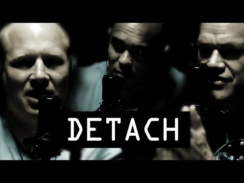 Detaching For Clear Thinking - Jocko Willink and Leif Babin