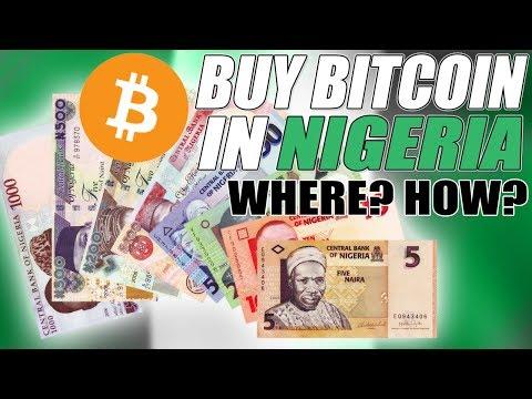 Buy BITCOIN in NIGERIA !! 2017 BEST WAY