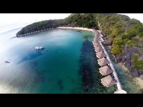 Elnido Apulit Island 2014