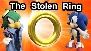 TT Movie: The Stolen Ring