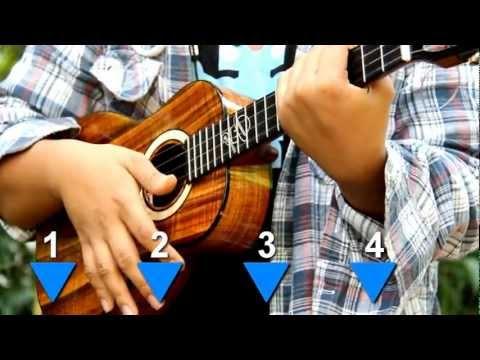 Uke Minutes 153 - How to Strum Your Ukulele