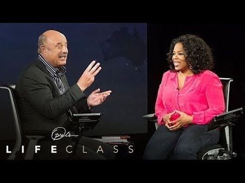 First Look: Dr. Phil on Being the Star of Your Own Life | Oprah's Lifeclass | Oprah Winfrey Network