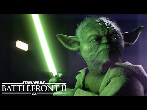 watch Star Wars Battlefront 2: Official Gameplay Trailer