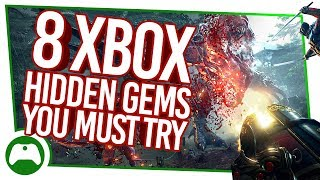8 New Hidden Gems On Xbox One That You Must Try mp3