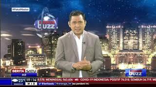 NewsBuzz: Djoko Tjandra Main Selonong