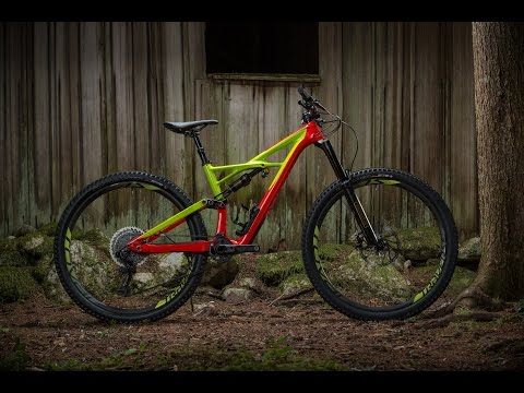 2017 Specialized Enduro S-WORKS, Pro, Elite Carbon, Comp with Jared Graves and Curtis Keene