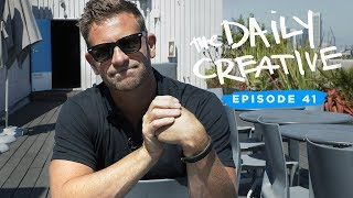 how to get higher paying clients | Daily Creative
