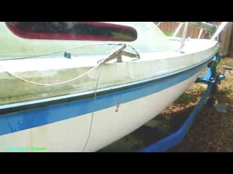 Best Cleaner & method to Clean a BOAT or RV