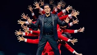 Salman Khan | Da-Bangg The Tour Sydney | Show Entrance