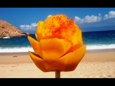 How To Find The Best Fruit In Cabo San Lucas