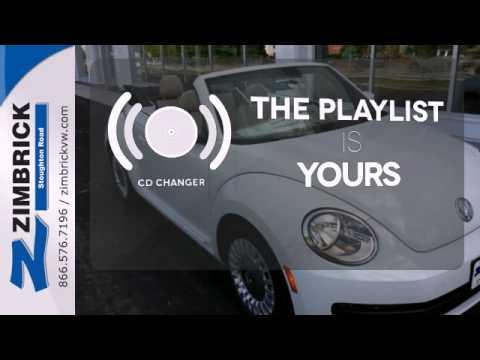2014 Volkswagen Beetle Madison WI Sun Prairie, WI #2106 SOLD